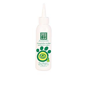 Eye and ear cleaners LIMPIADOR OCULAR para perros y gatos Men For San