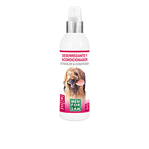ペット用コンディショナー DESENREDANTE ACONDICIONADOR para perros spray Men For San