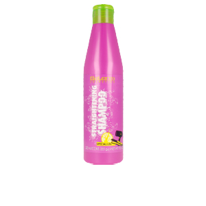Moisturizing shampoo STRAIGHTENING shampoo Salerm