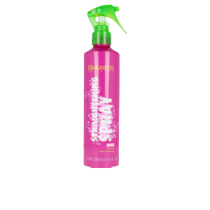 Heat protectant for hair STRAIGHTENING spray Salerm