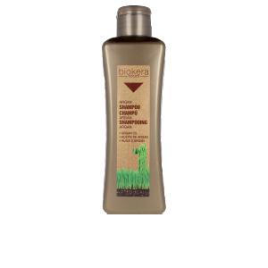 Moisturizing shampoo BIOKERA ARGANOLOGY shampoo Salerm