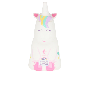 Haircare for kids - Hygiene for kids - Shower gel - Hand soap - Moisturizing shampoo EAU MY UNICORN shower gel & shampoo Cartoon
