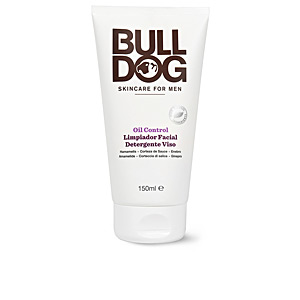 Facial cleanser ORIGINAL oil control limpiador facial Bulldog