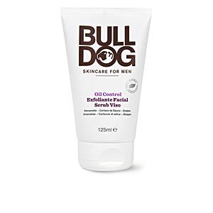 Face scrub - exfoliator ORIGINAL oil control face scrub Bulldog