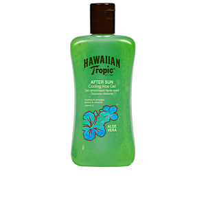 Corporais AFTER SUN cooling aloe gel Hawaiian Tropic
