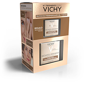 Skincare set NEOVADIOL CS CREMA DIA PIEL NORMAL/MIXTA SET Vichy Laboratoires