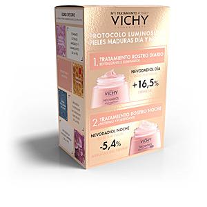 Skincare set NEOVADIOL ROSE SET Vichy Laboratoires