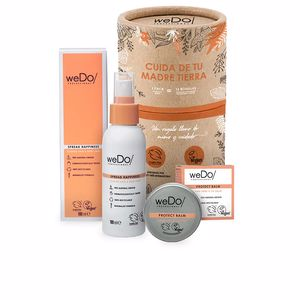 Perfume set - Hair gift set PACK MADRE TIERRA SET Wedo
