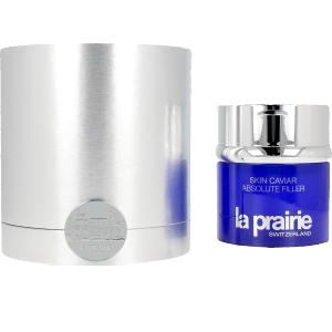 Anti aging cream & anti wrinkle treatment - Face moisturizer SKIN CAVIAR absolute filler La Prairie
