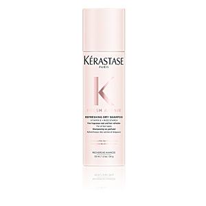 FRESH AFFAIR refreshing dry shampoo 53 ml