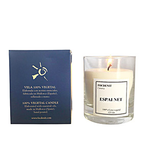 Aromatherapy VELA RECTO aroma spai net Focdenit
