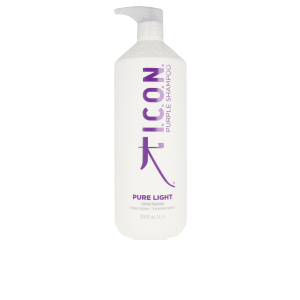 PURE LIGHT toning shampoo 1000 ml