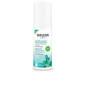 Face moisturizer CACTUS OPUNTIA hydramist bruma facial hidratante Weleda