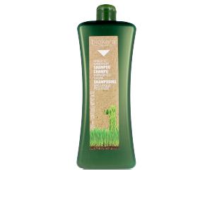 Anti-dandruff shampoo BIOKERA NATURA specific dandruff shampoo Salerm