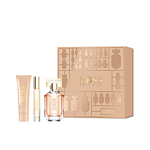 Hugo Boss THE SCENT FOR HER COFFRET parfum