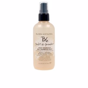 Champú en seco PRÊT A POWDER dry shampoo post workout Bumble & Bumble