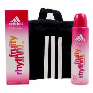 Adidas WOMAN FRUITY RHYTHM SET perfume
