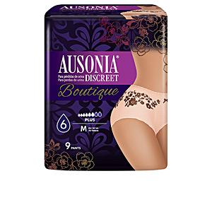 Urinary incontinence - Compress DISCREET BOUTIQUE TM pants Ausonia