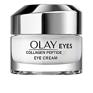 Augenkonturcreme REGENERIST COLLAGEN PEPTIDE24 eye cream Olay