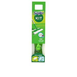 Outros produtos de limpeza MOPA ATRAPA-POLVO LOTE Swiffer