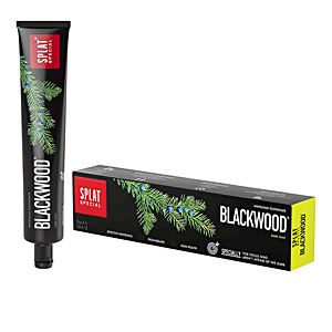 Toothpaste SPLAT BLACKWOOD dentífrico Splat