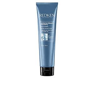 Reconstrução capilar - Vitaminas para o cabelo EXTREME BLEACH RECOVERY cica cream Redken