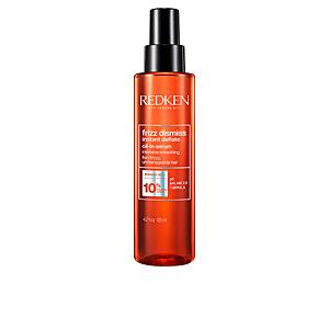 FRIZZ DISMISS instant deflate serum-in-oil 125 ml