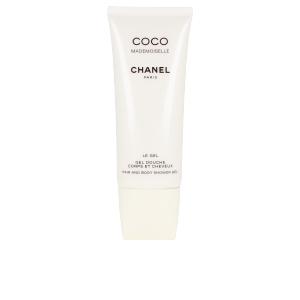 Shower gel - Hand soap - Moisturizing shampoo COCO MADEMOISELLE gel douche Chanel