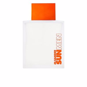 JIL SANDER SUN MEN eau de toilette spray 75 ml