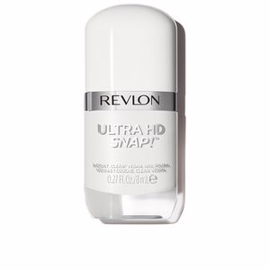 Nail polish ULTRA HD SNAP nail polish Revlon Gran Consumo