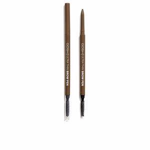 ULTRA THIN brow pen #grey brown 0,09 gr