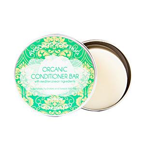 BIO SOLID avocado hair conditioner bar 120 gr