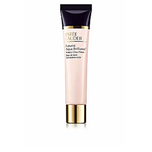 Pré-base maquiagem FUTURIST AQUA BRILLANCE watery glow primer Estée Lauder