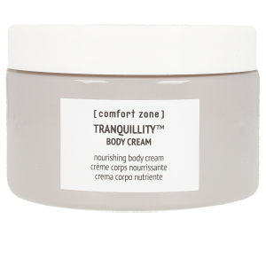 Body moisturiser TRANQUILLITY body cream Comfort Zone