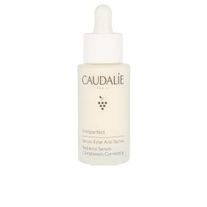 Anti blemish treatment cream VINOPERFECT sérum éclat anti-taches Caudalie
