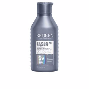 Conditioner for colored hair COLOR EXTEND GRAYDIANT conditioner Redken