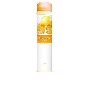 Deodorant CHANSON D´EAU AMANECER deo spray Chanson D'Eau