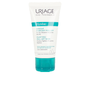 Face mask HYSÉAC purifying mask Uriage