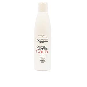 Anti hair fall shampoo XENSIUM Champú Control de Caída Xesnsium