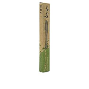 Toothbrush LOVYC Cepillo dientes bambú #medio Lovyc