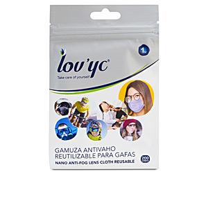 Other Household Items LOVYC Gamuza antivaho reutilizable para gafas Lovyc