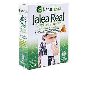 Vitamins JALEA REAL con vitamina C y propóleo Naturtierra