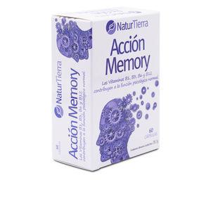 Otros suplementos Acción memory Naturtierra