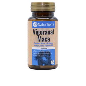 Otros suplementos Vigoranat maca Naturtierra