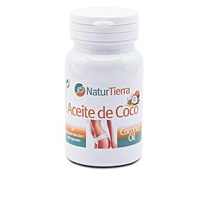 Otros suplementos Aceite de coco Naturtierra