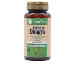 Otros suplementos Aceite de onagra Naturtierra