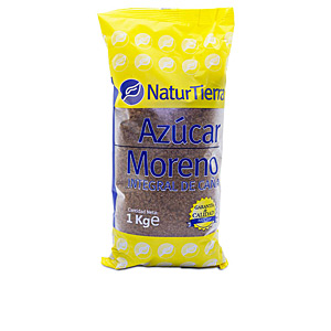 Süßstoffe Azúcar moreno de caña Naturtierra