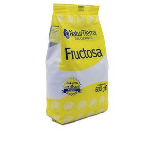 Sweeteners Fructosa Naturtierra