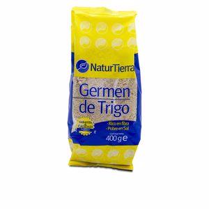 Nahrungsergänzungsmittel Germen de trigo Naturtierra