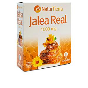 Otros suplementos JALEA REAL 1000 mg Naturtierra